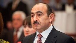 Əli Həsənov, 5 mart 2014