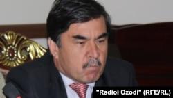 Абдугани Мамадазимов