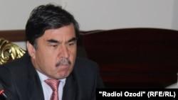 Абдулгани Махмадазимов