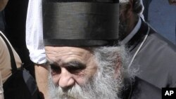 Црногорскиот митрополит Амфилохије