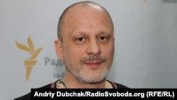 Генеральний директор Національної телекомпанії України Зураб Аласанія