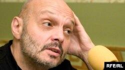Александр Липницкий.