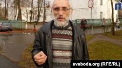 Барыс Бухель