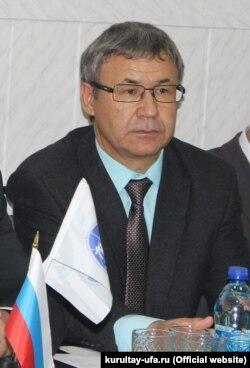 Нурислам Калмантаев