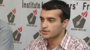 Hüquq müdafiəçisi Rəsul Cəfərov ev dustaqlığına buraxılmadı