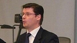 James Ker-Lindsay