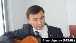 Нурлан Асанканов