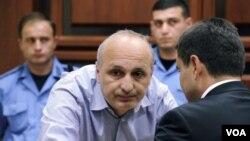 """То, что Вано Мерабишвили не назовут в тексте резолюции политическим заключенным, стало ясно еще вчера вечером. Представители """"Грузинской мечты"""" потратили немало времени на то, чтобы убедить европарламентариев отказаться от подобной формулировки"""