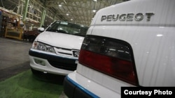 دوسوم افت فروش پژو بخاطر قطع صادرات به ایران بوده است