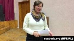 Галіна Сінілевіч