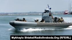 Група бійців спеціального підрозділу боротьби з підводно-диверсійними силами та засобами, 2019 рік