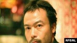 Kosuke Tsuneoka (file photo)