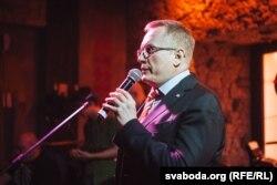 Павал Бераговіч