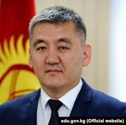 Кудайберди Кожобеков