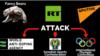 Efort combinat Fancy Bears, Russia Today și Sputnik: atacă și acuză