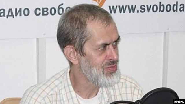 Valery Abramkin