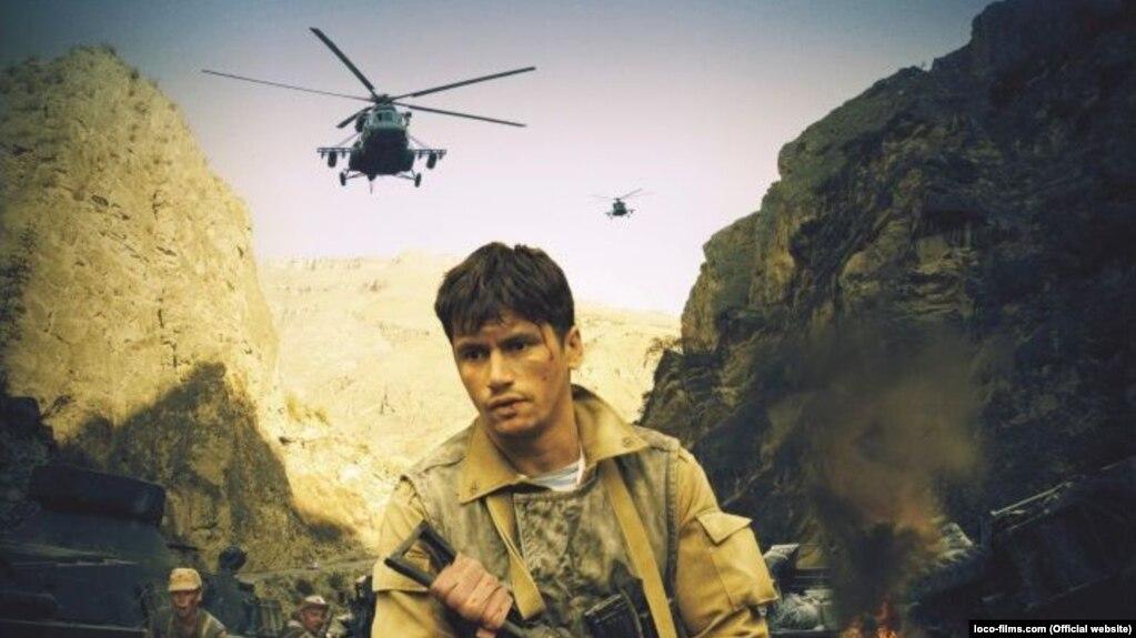 روسيه کې د افغان-شوروي جګړې په اړه نوي فلم غوغا جوړه کړې