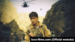 "آرشیف/ پوستر فلم ""ترک افغانستان"" که توسط کارگردان مشهور روسی پاول لونگین تهیه شدهاست./ Source: loco-films.com (Official website)"