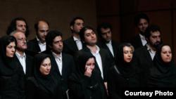 مراسم یادبود گورگن موسسیان