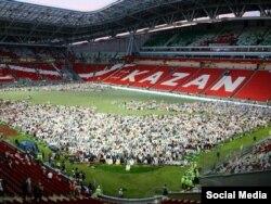 Ифтар стадионы