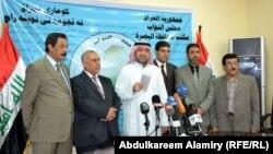 عدد من نواب محافظة البصرة