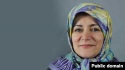 Fatemeh Haghighatoju