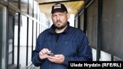 Чоловік Світлани Тихановської Сергій перебуває у в'язниці з 29 травня