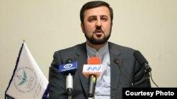 کاظم غریبآبادی، معاون امور بینالملل در ستاد حقوق بشر قوه قضاییه.