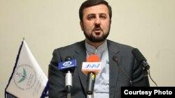 کاظم غریبآبادی، معاون ستاد حقوق بشر قوه قضائیه ایران