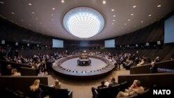 Самитот на НАТО во Брисел