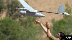 Azərbaycan İsrail dronlarının ən böyük alıcılarından biri sayılır