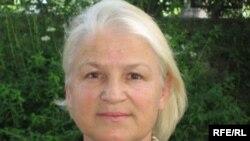 Maria Pelin