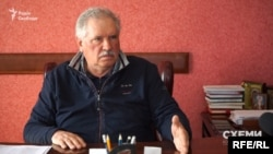 Підприємець із Сум Віктор Федорченко мав досвід спілкування із ДФС