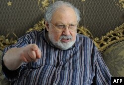 Rustam Ibragimbekov