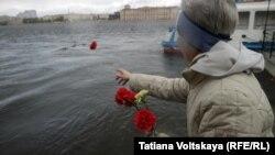 Санкт-Петербург, 3 июня 2017 года
