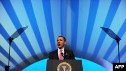د امريکا ولسمشر براک اوباما
