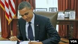 باراک اوباما (عکس از آرشیو)