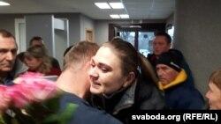 Ганна Сакалдынская