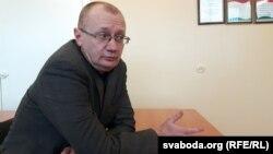 Віктар Варанец