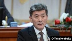 Аргынбек Малабаев