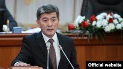 Аргынбек Малабаев.