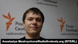 Владимир Чекрыгин