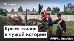 Крым: жизнь в чужой истории | Радио Крым.Реалии