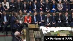 Британскиот Парламент
