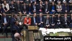 Във вторник британският парламент отхвърли променения вариант на споразумението за Брекзит.