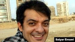 مجيد سعيدی عکاس مطبوعاتی