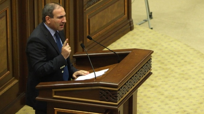 Комиссия НС дала отрицательную оценку законопроекту «О пограничных общинах»