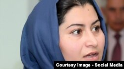 ثاقب: آنچه که مهم است و ما از جامعه جهانی آنرا خواهد خواستیم که زنان افغانستان را فراموش نکنند.