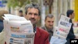 «Azərbaycan mediasının ən böyük problemi iqtisadi asılılıqdır»