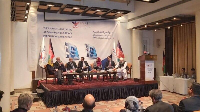 امرالله صالح: د دوحې مذاکرات د طالبانو او افغان ملت جګړه پای ته نهرسوي